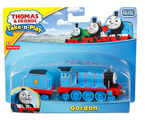 Fisher-Price Thomas the Train: Take-n-Play Gordon JungleDealsBlog.com