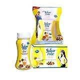 Sugar Free Gold Pellets (300),Gold 100 Sachets Pack And Gold Powder Combo