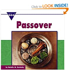 Passover (Let's See Library)
