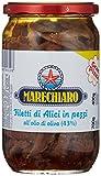 マレッキアーロ フィレ・アンチョビ 瓶 700g