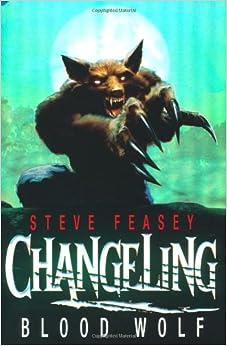 Changeling book 4 steve feasey books