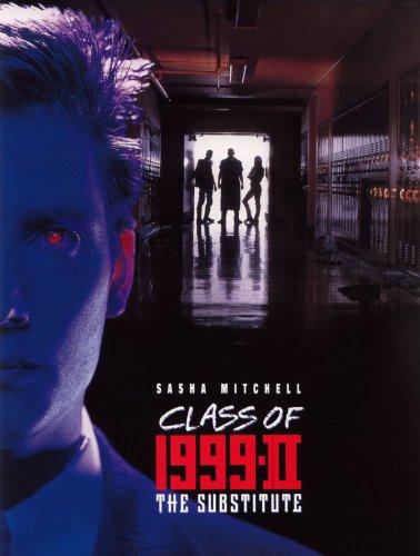 Amazon.com: Class of 1999 II: The Substitute: Sasha