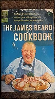 James Beard's Books