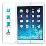 Galleria fotografica Kit Me Out IT Proteggi schermo in vetro temperato 9H per Apple iPad Air / iPad Air 2 - Trasparente