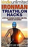 Amazon.com: The 50 Best Tips EVER for Triathlon Swimming
