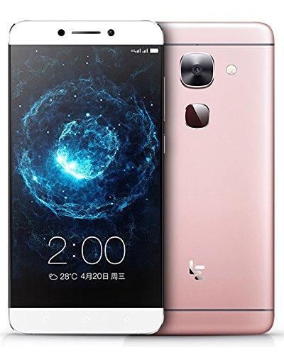 Letv Le 2 Pro Dual-SIM Smartphone débloqué 4G (Ecran: 5,5 pouces - 32 Go - 4 Go RAM - Android 6.0 Marshmallow) Or