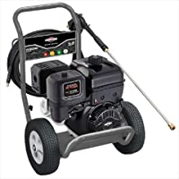 Briggs & Stratton 20507 Elite Series 4.0-GPM 4000-PSI Gas Pressure Washer