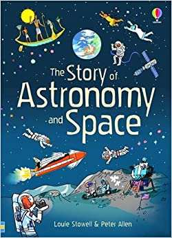 Astronomy Books For Beginners: 25 Reads to Start Learning about Space