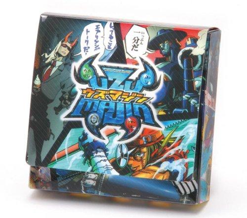 Uzumajin private deck case (japan import)