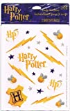 Harry Potter Body Stickers Golden Snitch Quidditch