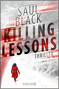 Killing Lessons (Saul Black)