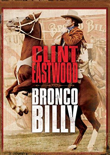 Amazon.com: Bronco Billy: Clint Eastwood, Sondra Locke