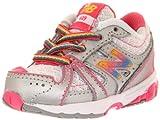 New Balance KJ689 Running Shoe (Infant/Toddler)
