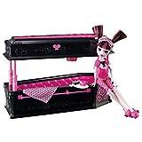 Monster High Draculaura Jewelry Box Coffin