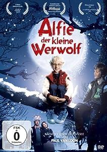 Alfie, der kleine Werwolf: Amazon.de: Ole Kroes, Kim
