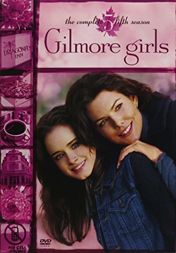 Gilmore Girls: Season 5 (Digipack) by Warner Home Video