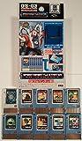 Megaman Operation Advanced PET Battle Starter Deck - Metalman (OS-03) (Rockman EXE Axess 2004)