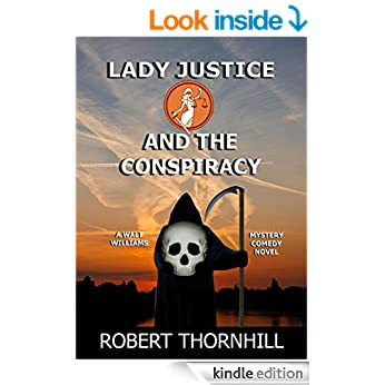 lady justice book cover