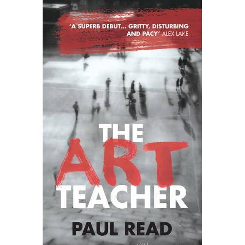 The Art Teacher Read, Paul