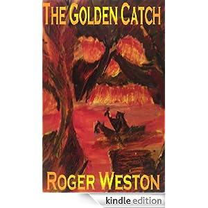 Roger Weston: #12 Amazon's best seller rank UK Kindle