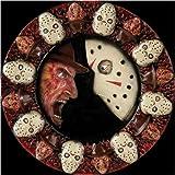 Rubie's Costume Freddy vs Jason: A Nightmare on Elm Street Party Platter