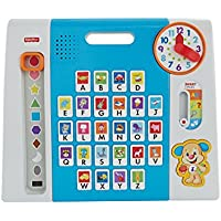 Fisher Price Laugh & Learn® Puppy's A To Z Smart Pad