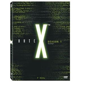 TV-Serien Boxen [DVD] bei amazon im Angebot