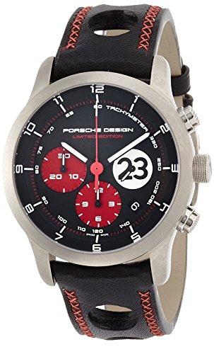[ポルシェ デザイン]Porsche Design 腕時計 自動巻き 6612.11481234 メンズ 【正規輸入品】