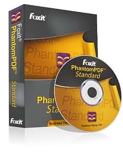 foxit phantompdf standard portable