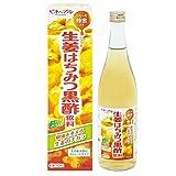井藤漢方製薬 ビネップル 生姜はちみつ黒酢飲料 720ml