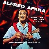 Hawaiian Village Nights / Hallmark