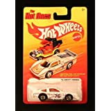 76 Chevy Monza (White) * The Hot Ones * 2011 Release Of The 80s Classic Series 1:64 Scale Throw Back Hot Wheels...