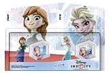 Disney Infinity Frozen Toy Box Set (Xbox 360/PS3/Nintendo Wii/Wii U/3DS) (輸入版)
