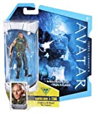 Avatar Na'Vi Lyle Wainfleet Action Figure