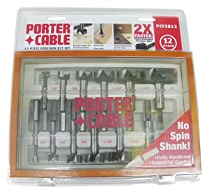 Permalink to Porter Cable Drill Bit Set
