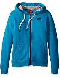 Bjorn Borg Men's Zip-Up Hooded Sweatshirt
