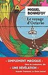 Le Voyage d\'Octavio par Miguel Bonnefoy