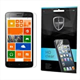 Clear Shield Original Hd Clear Sceen Protector For Micromax Canvas Win W121