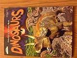 Kappa Dinosaurs Coloring & Activity Book