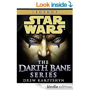 Darth Bane Path Of Destruction Ebook