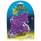 Splashy Dashers Manta Ray Pool Toy, Colors may vary