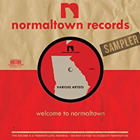 FREE Normaltown Records Sample...