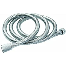 MODONA 72 (6 Feet) Stainless Steel Replacement Shower Hose With BRASS Fittings