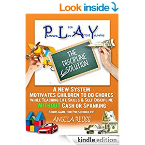 FREE PLAY The Discipline Solut...