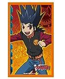 Bushiroad Sleeve Vol.43 Card Fight!! Vanguard [Kamui Katsuragi] Part 2 by Bushiroad
