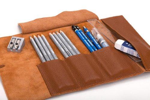 おしゃれビジネスマンはペンケースもおしゃれ! デザイン性が高すぎて、すぐ欲しくなるペンケース3選 4番目の画像