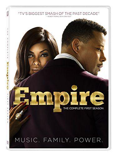 Empire: Season 1 [DVD] [Import] -