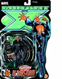 Marvel Mutant X Previews Exclusive Bloodstorm Figure by Marvel