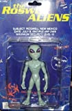 The Roswell Aliens Gray Alien Action Figure