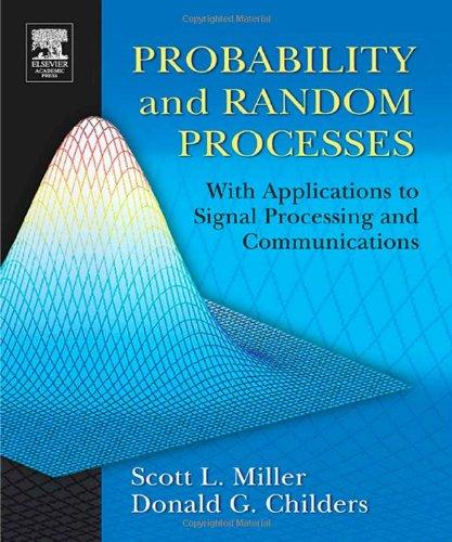 Random Process Book
